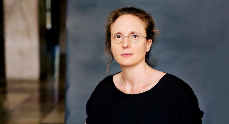 Rebecca Saunders, composer