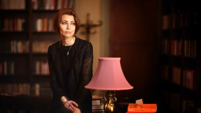 Elif Shafak, writer