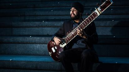 Jasdeep Singh Degun, musician