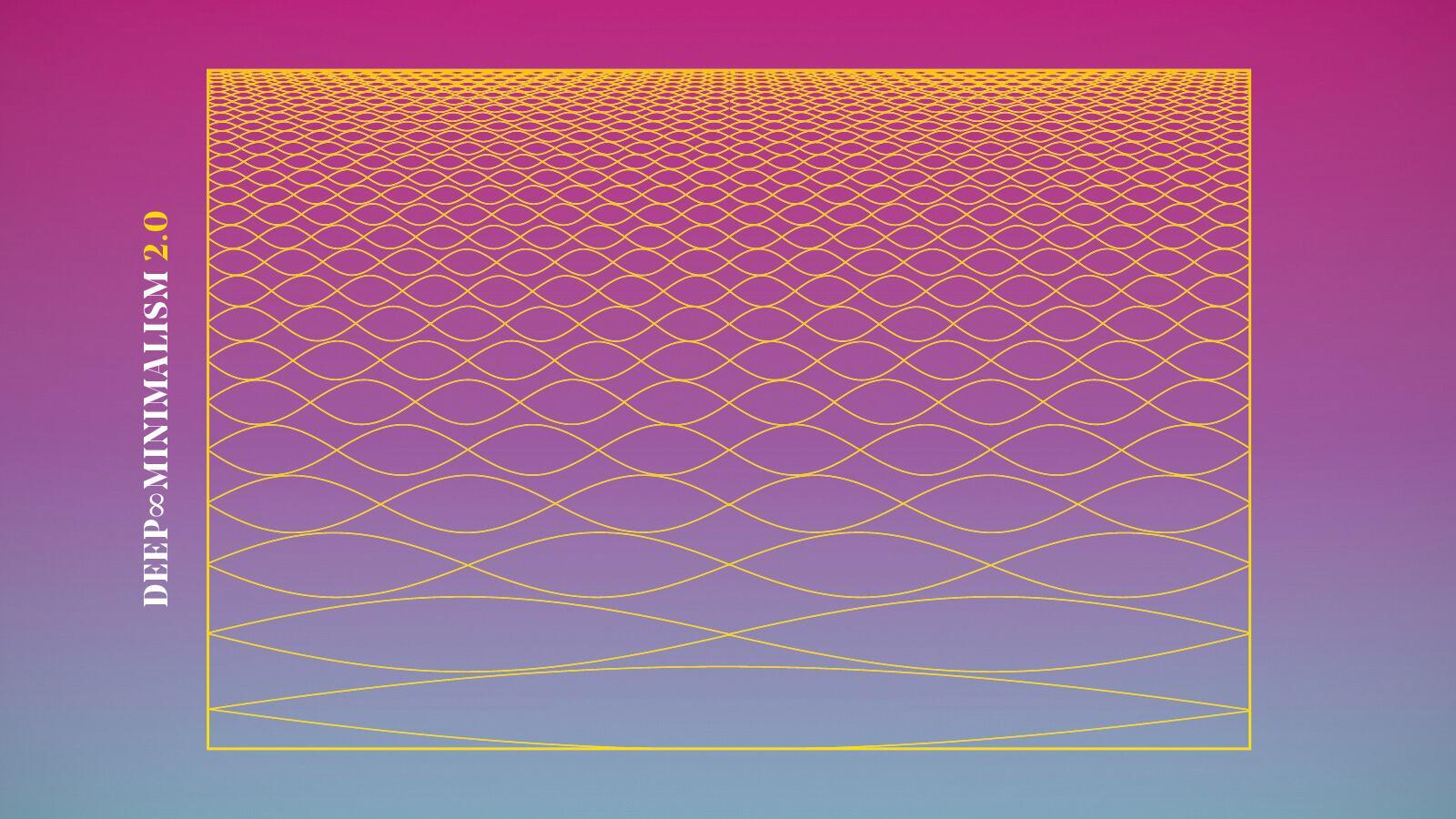 Deep∞Minimalism 2.0 illustration