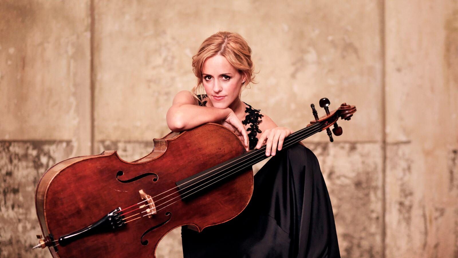 Sol Gabetta, cellist