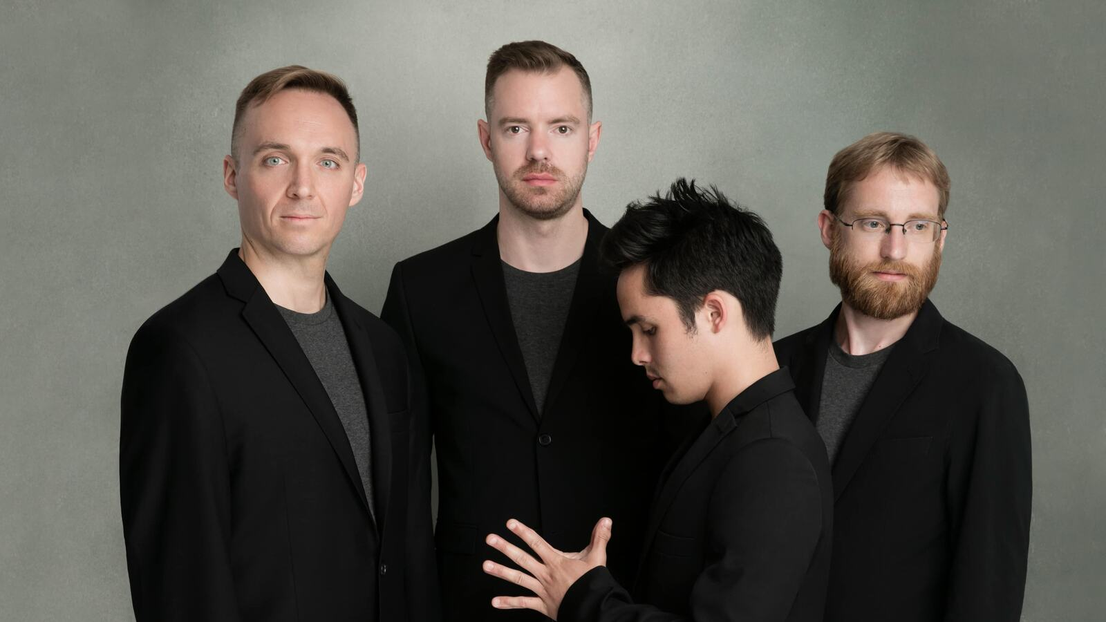 Jack Quartet & Colin Currie