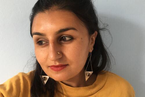 Guppi Bola, writer and activist
