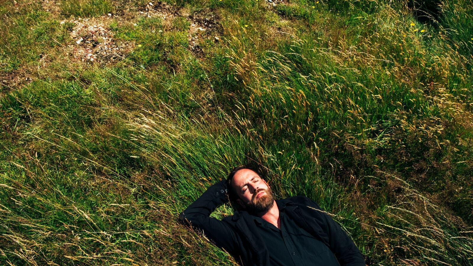 Ulrich Schnauss, electronic musician