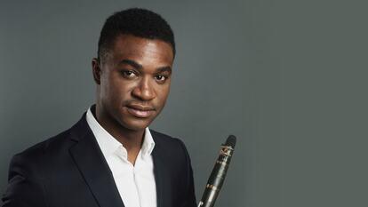 Carlos Ferreira, clarinet