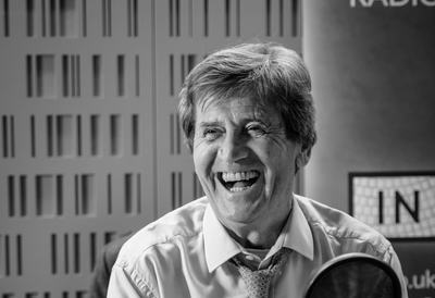 Melvyn Bragg: A Life On Air