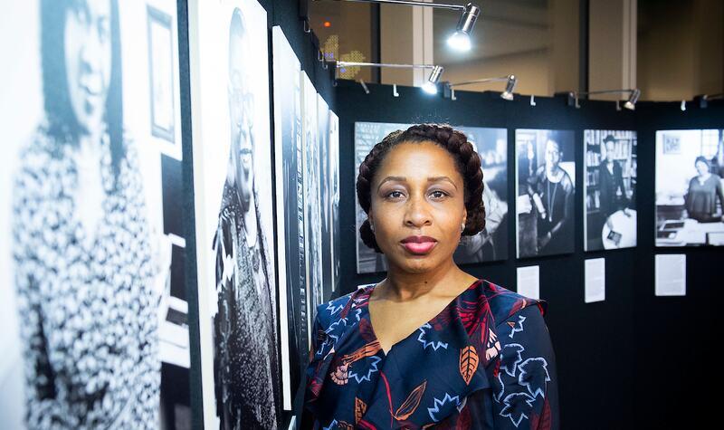 Phenomenal Women: Where are all the Black female professors?