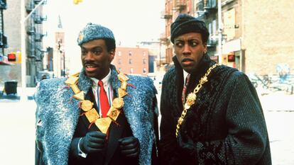Coming to America (1988) film still