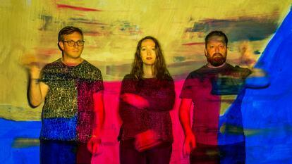 Archipelago, band