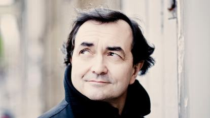 Pierre-Laurent Aimard.Photo: Marco Borggreve