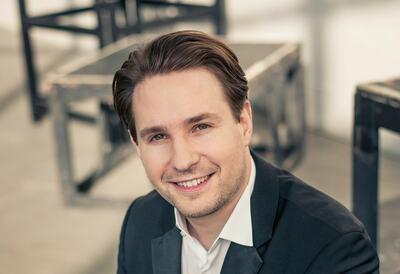 Clemens Schuldt, conductor