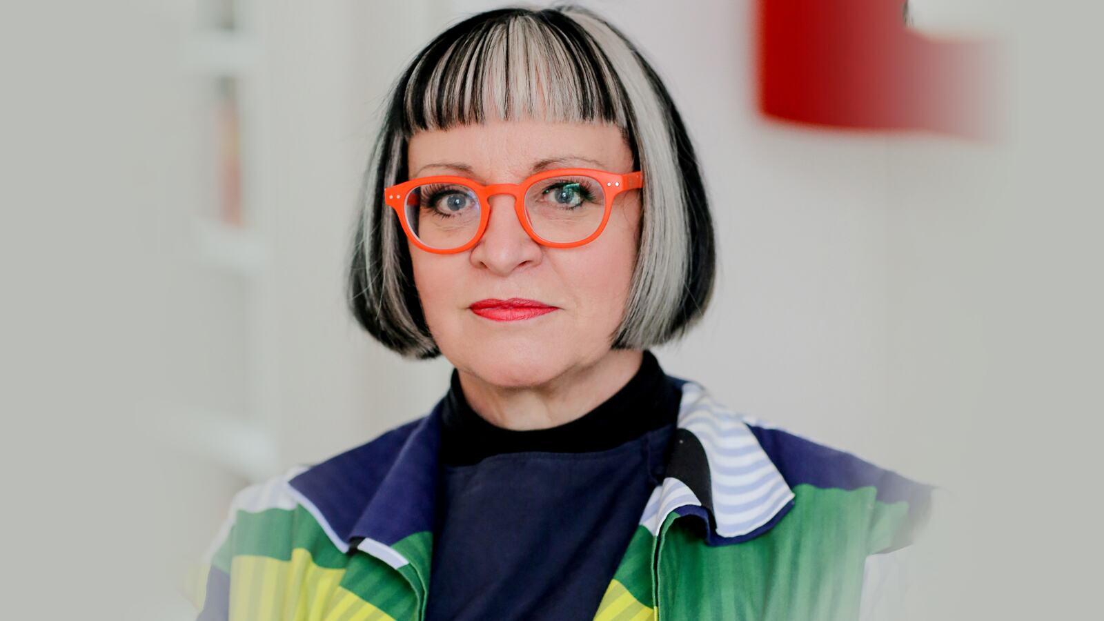 Philippa Perry, author
