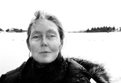 Anne Carson, poet