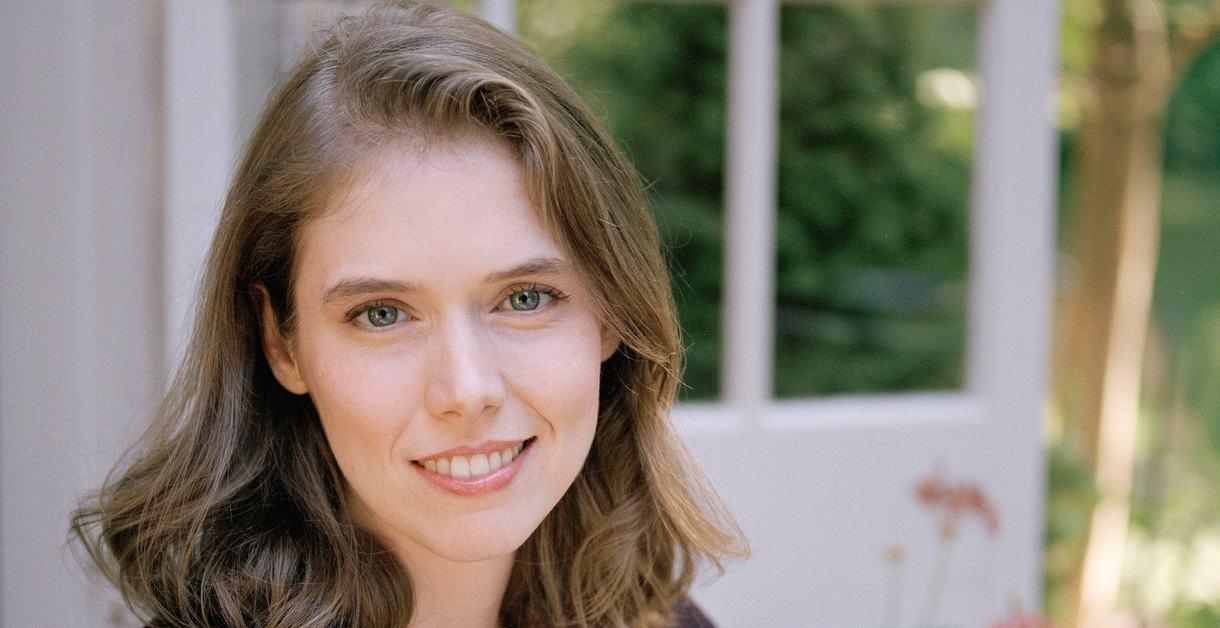 Madeline Miller Masterclass on Rewriting Myth