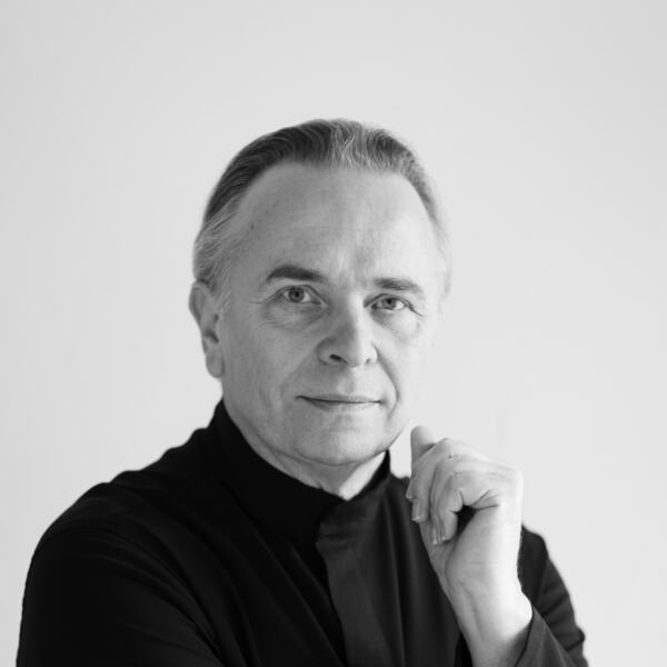 Sir Mark Elder CBE, conductor