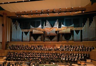 Barts Choir