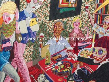 The Vanity of Small Differences book cover