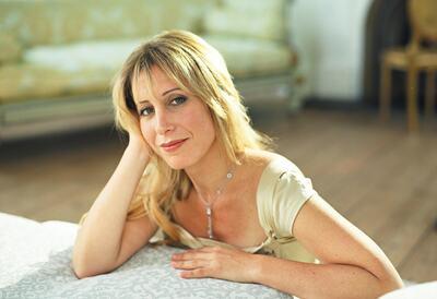 Ingrid Fliter, pianist