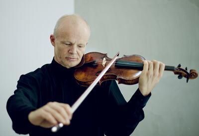 Thomas Zehtmaier, violin