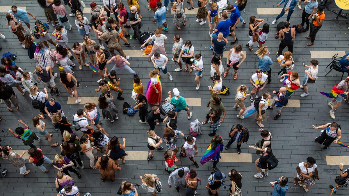 QTIPOC Pride Party 2019