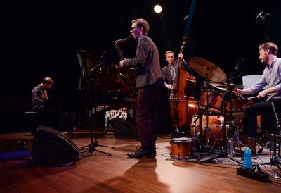 Matt Anderson Quartet