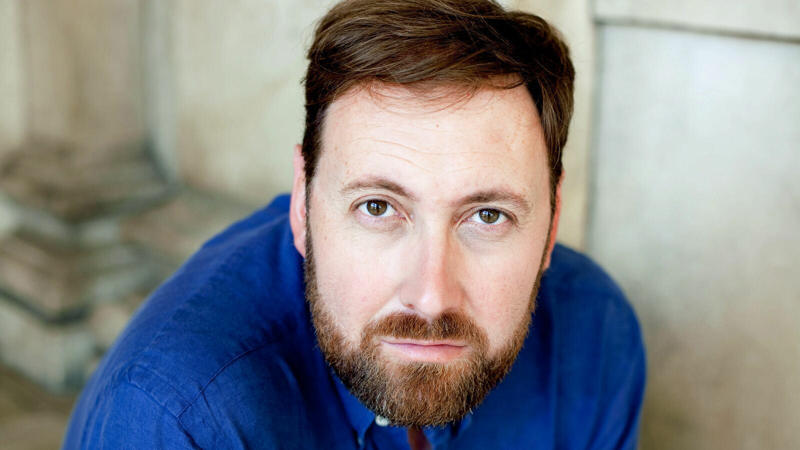 Matthew Rose, bass singer