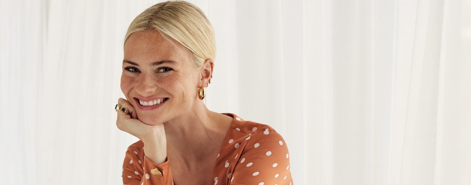 Pandora Sykes, writer