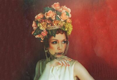 The Anchoress, multi-instrumentalist