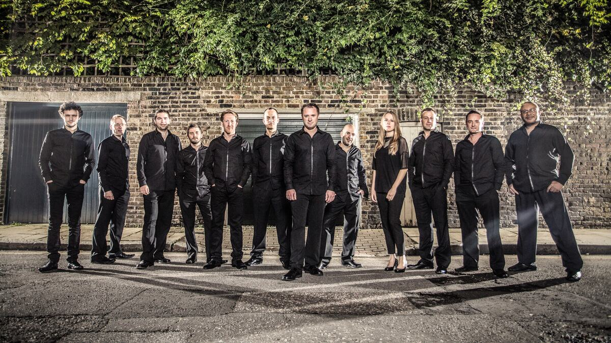 The Colin Currie Group