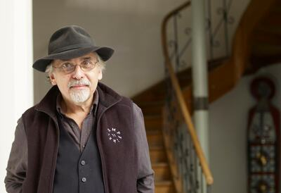 Art Spiegelman, cartoonist