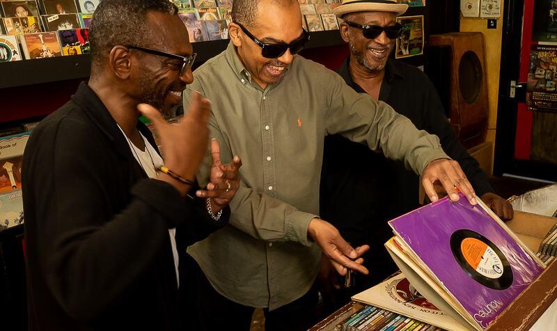 Jazz Jamaica All Stars: The Trojan Story