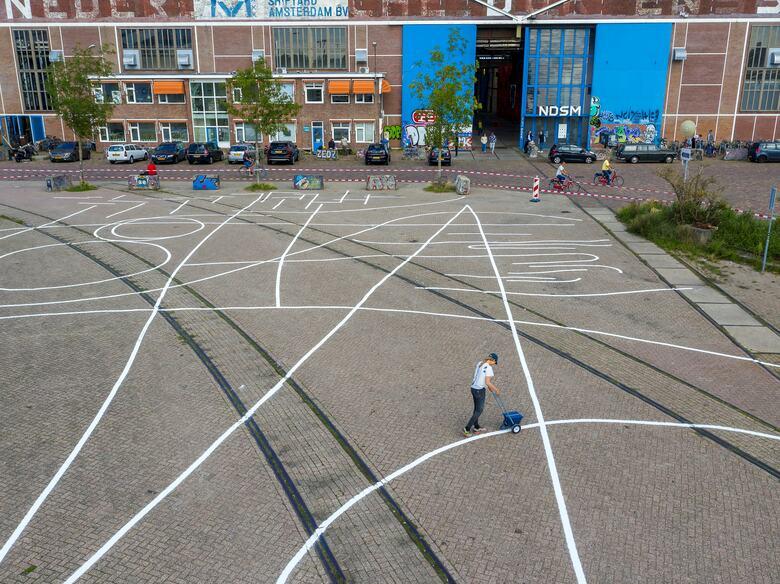 Desire Lines Ilke Gers