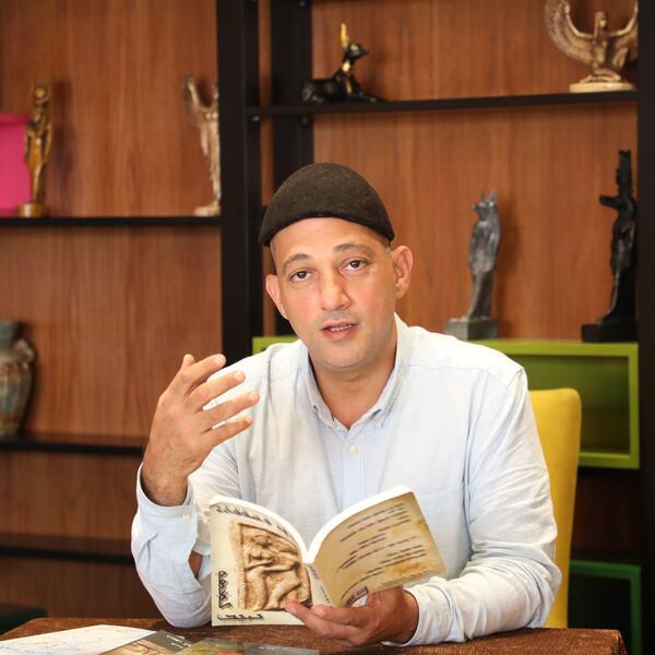 Nineb Lamassau