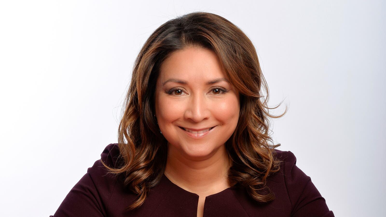 Ayesha Hazarika, comedian, broadcaster, political commentator