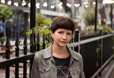 Melissa Harrison, novilist