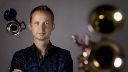 Marco Blaauw, trumpeter