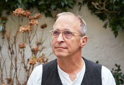 David Sedaris, writer