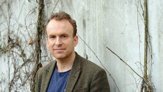 matt haig, autor, 2015