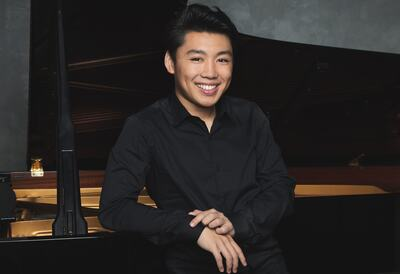 Vasily Petrenko Conducts The Poem of Ecstasy