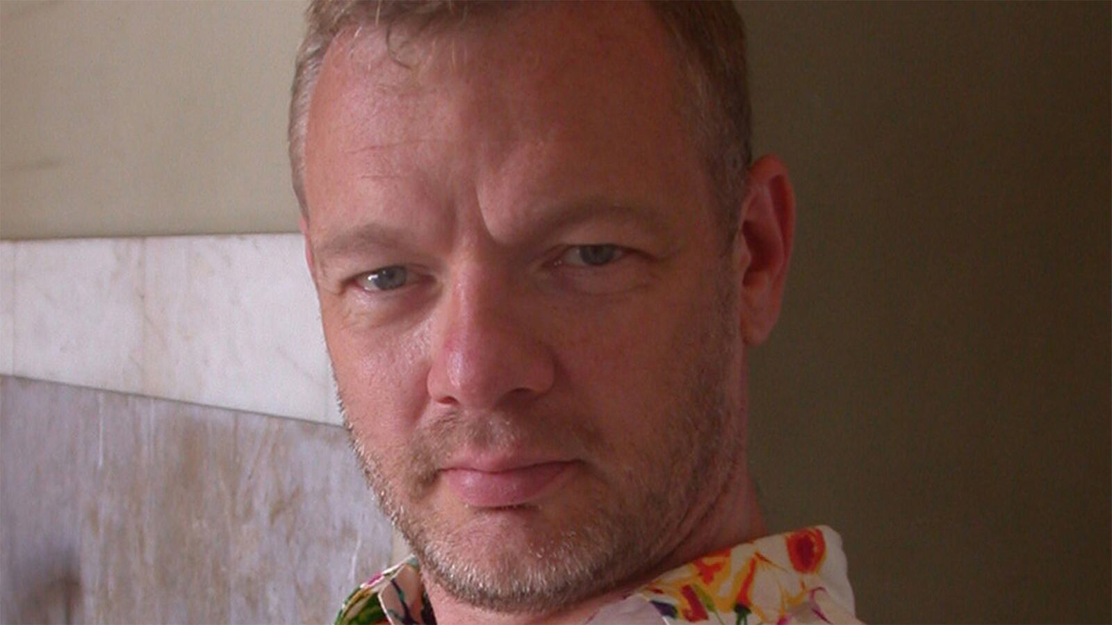 Ives Ensemble presents UK premières. Richard Rijnvos, composer