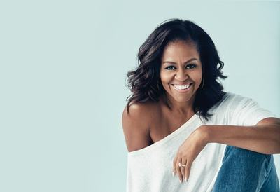 Becoming: An Evening with Michelle Obama, Former First Lady of the United States