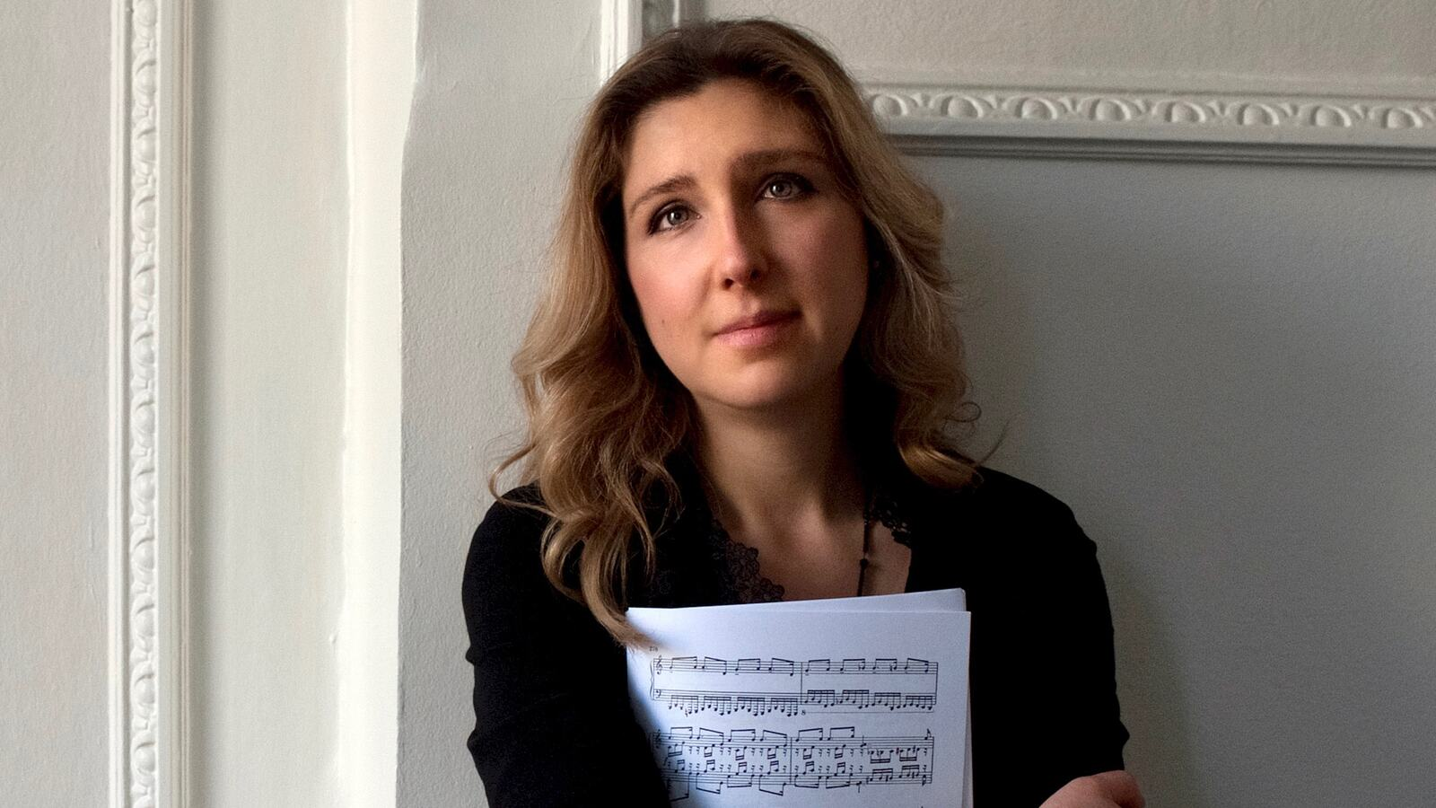 Julia Morneweg, cellist