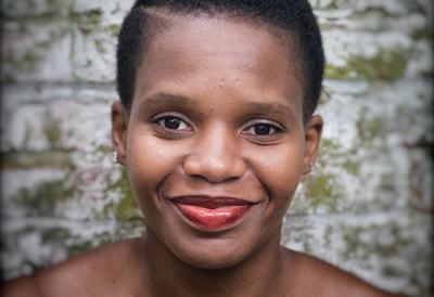 MAMA Africa's Tutu Puoane, vocalist