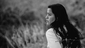 Natalie Diaz, poet