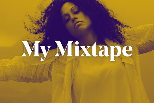 My Mixtape: Susheela Raman