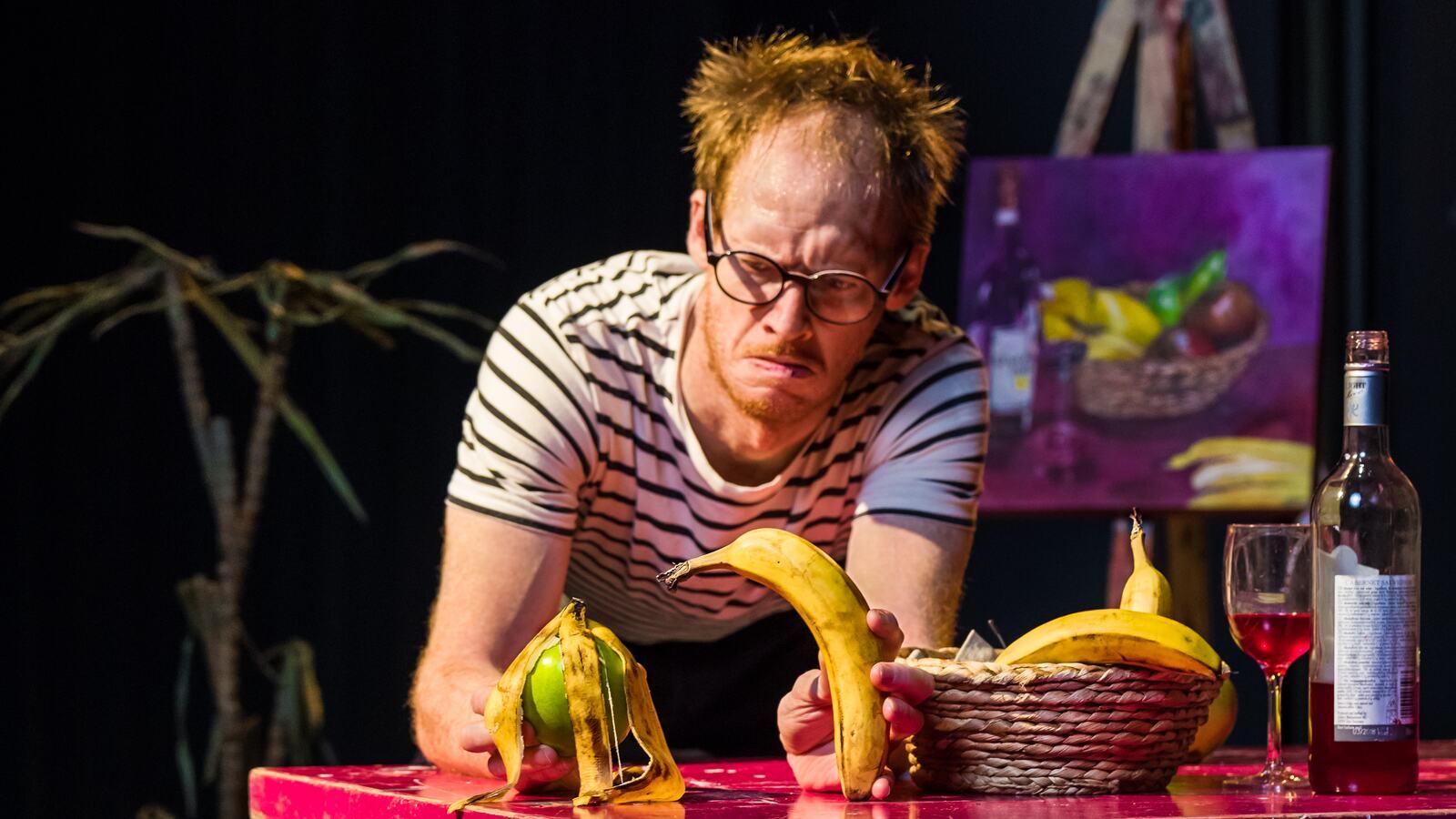 Thomas Monckton in The Artist