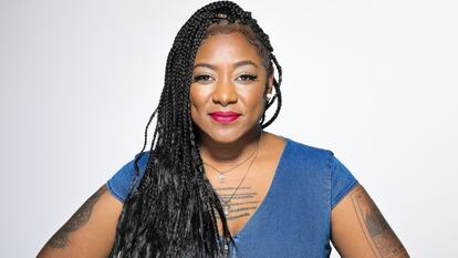 Alicia Garza, activist and writer