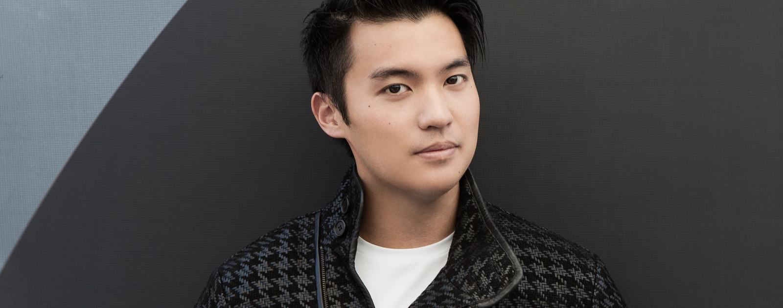 Violinist Ray Chen c Julian Hargreaves