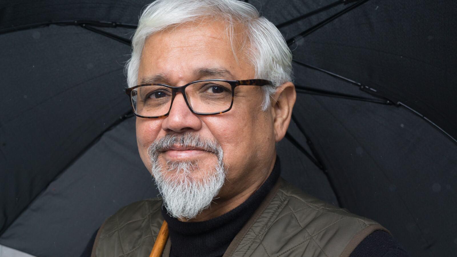 Amitav Ghosh, writer
