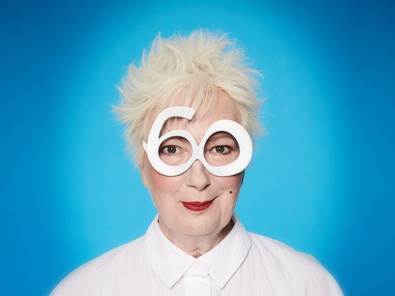 Jenny Eclair, comedian